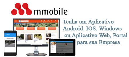 Mmobile.pt é um grupo de desenvolvedores de aplicativos para android, IOS, Windows, websites e portais.